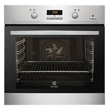 Electrolux 72L Built-in PlusSteam Oven EOB3434BOX - Lion City Company