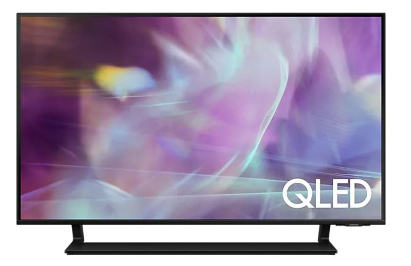 SAMSUNG QA85Q60AAKXXS Q60A QLED 4K Smart TV (2021) 4 Ticks