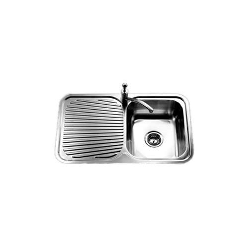 Rubine Kitchen Sink Deluxe DUX611