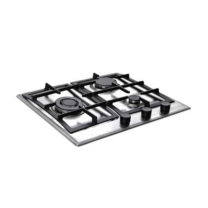 Ellane 3 Burner Built-in Hob EB248SV - Lion City Company
