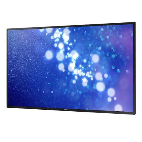 "Samsung ED-C Series 75"" Direct-Lit LED Display - Lion City Company"