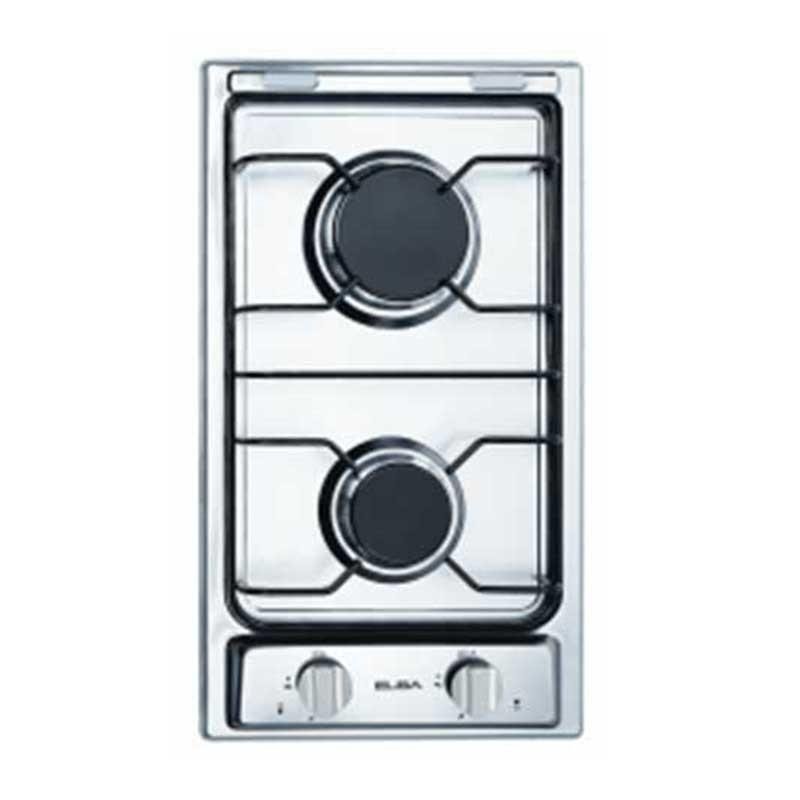 Elba Built in Stainless Steel Gas Hob EH321 - Lion City Company