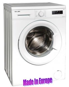 Elba EWF1075VT 7kg Washing Machine EWF 1075 VT
