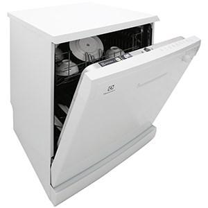 Electrolux ESF5206LOW Air Dry Free-standing Dishwasher