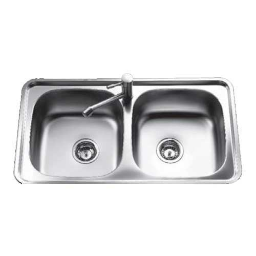 Rubine Kitchen Sink Elegant ELX620-DS - Lion City Company