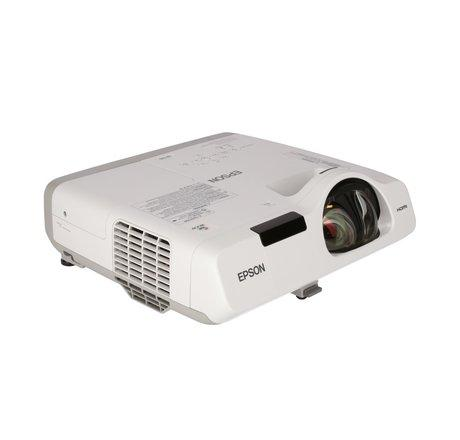 Epson EB530 Short-Throw Projector - Lion City Company