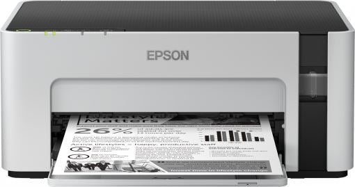 Epson EcoTank M1120 (NEW) Print Only Monochrome Ink Tank System Printers
