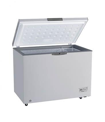 Europace EFZ6301T 316L Chest Freezer - Lion City Company