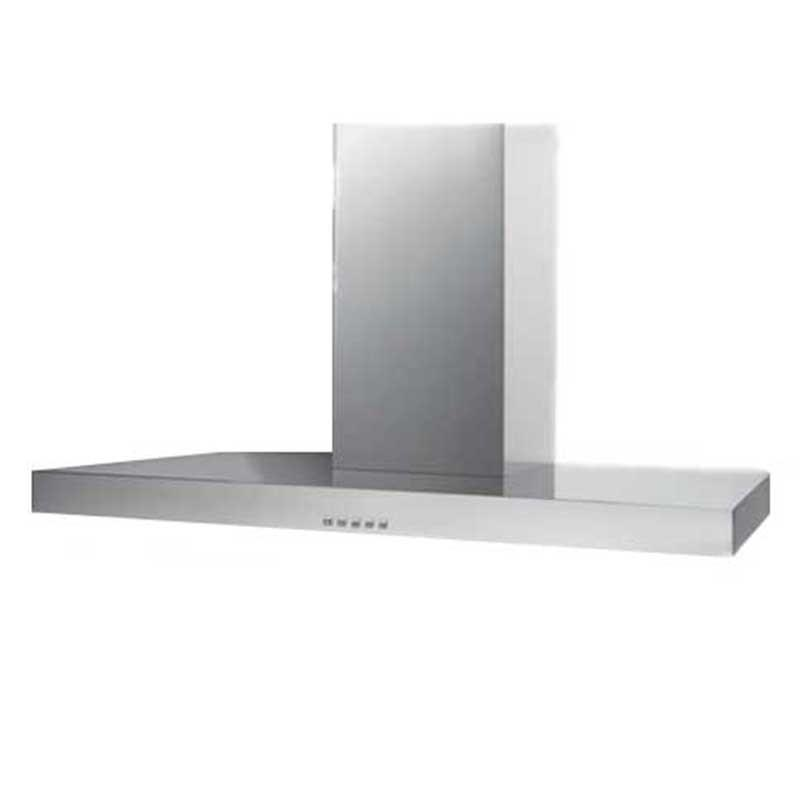 Elba 90cm Stainless Steel Chimney Hood F53H90 - Lion City Company
