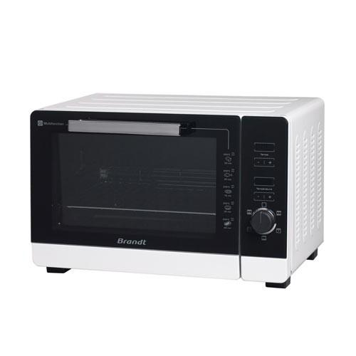 Brandt 40L Electric Mini Oven FC405MH - Lion City Company