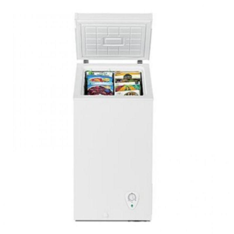 FARFALLA - 70L Slim Chest Freezer, FCF-W70 - Lion City Company