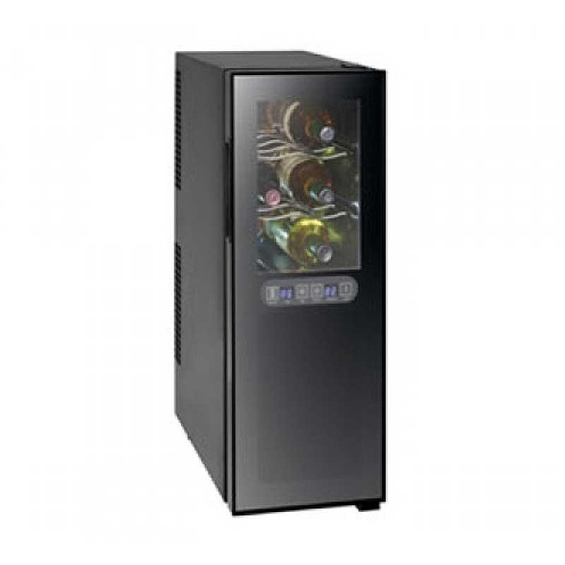 FWC-JC33 Farfalla Dual Temperature Wine Cooler (12 bottles) 40L - Lion City Company
