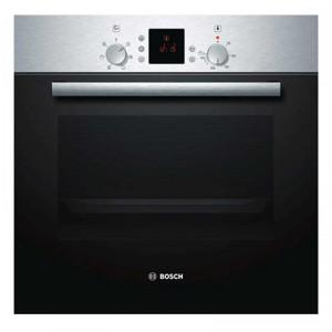 Bosch Stainless steel Oven with microwave HMG656RS1 - Lion City Company
