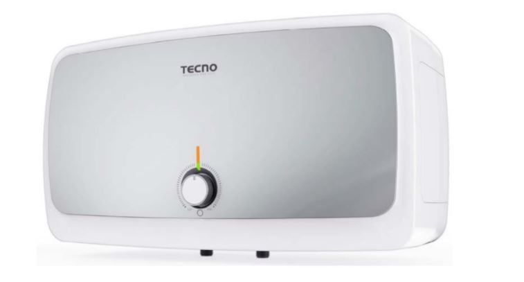 Tecno 20L Horizontal Storage Water Heater TSH20N
