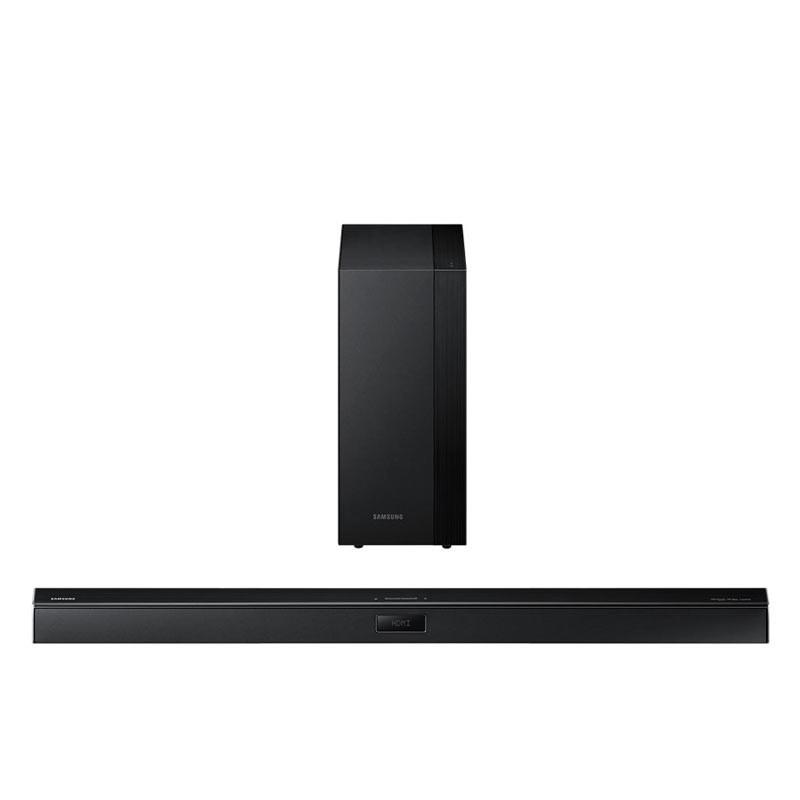 Samsung Wireless Audio Soundbar HW-H450 - Lion City Company