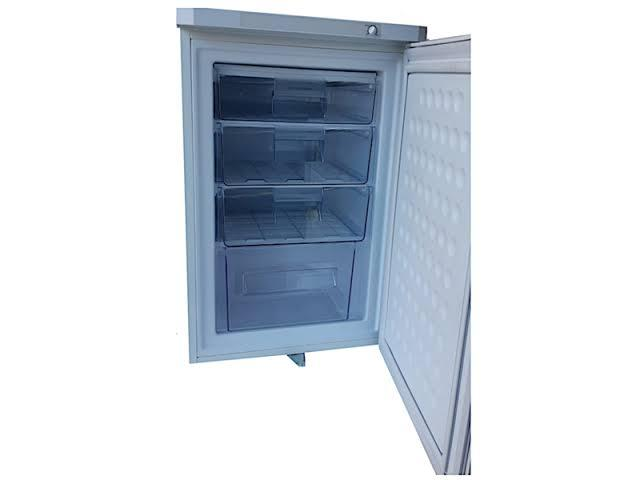 Farfalla FUF-EP120 120L Upright Freezer White**OUT OF STOCK