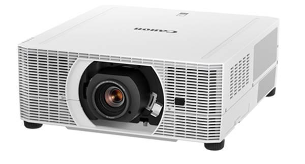 Canon XEED WUX6600Z Full HD LCOS Projector