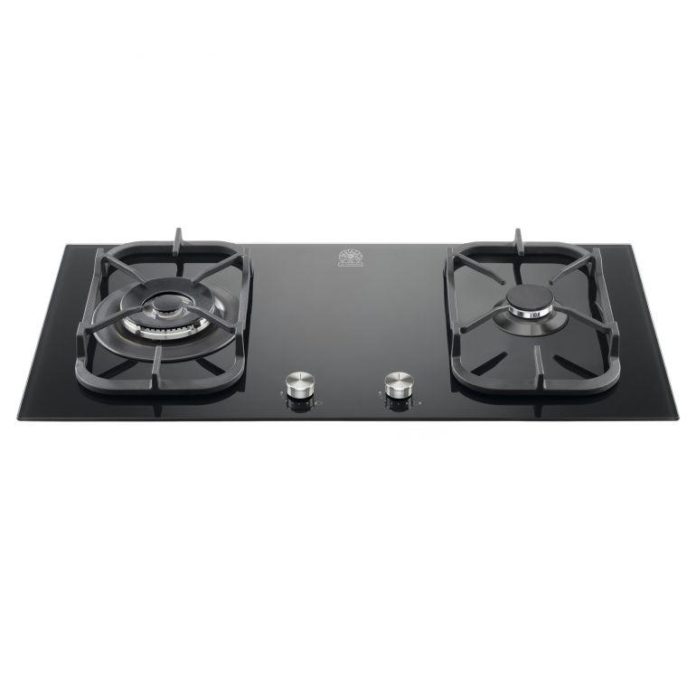 LA GERMANIA P7C01G9X BUILT-IN GLASS HOB