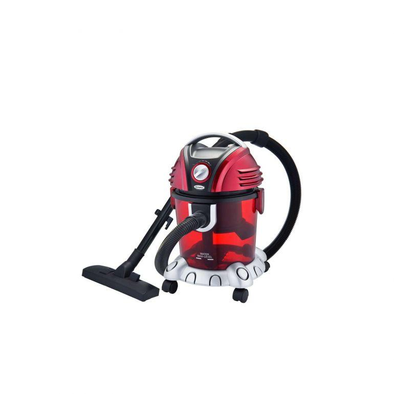 EUROPACE EWV 5155S WET/DRY VACUUM CLEANER (1400W)
