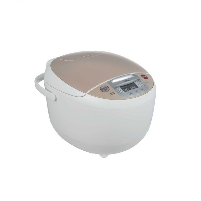 MIDEA MMR3018 DIGITAL RICE COOKER (1.0L)