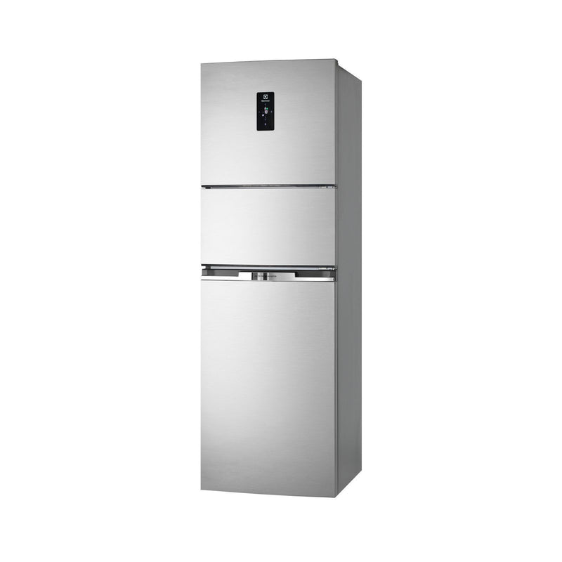 Electrolux EME3700HA NutriFresh Inverter 340L Multi-Door Refrigerator
