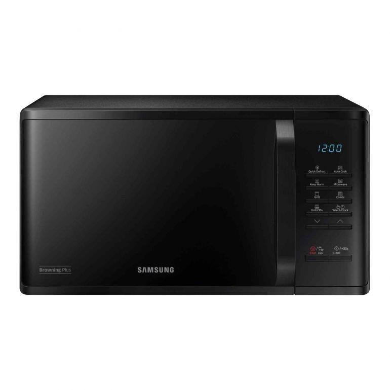 SAMSUNG MG23K3513AK/SP MICROWAVE OVEN W/GRILL (23L)