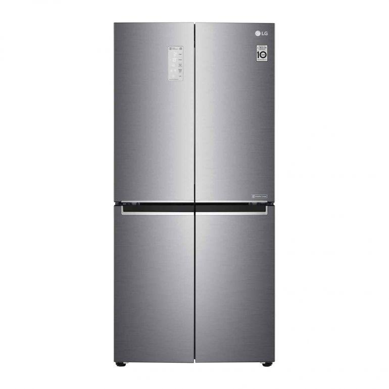 LG GFB4539PZ MULTI DOOR FRENCH FRIDGE (GROSS 594L)