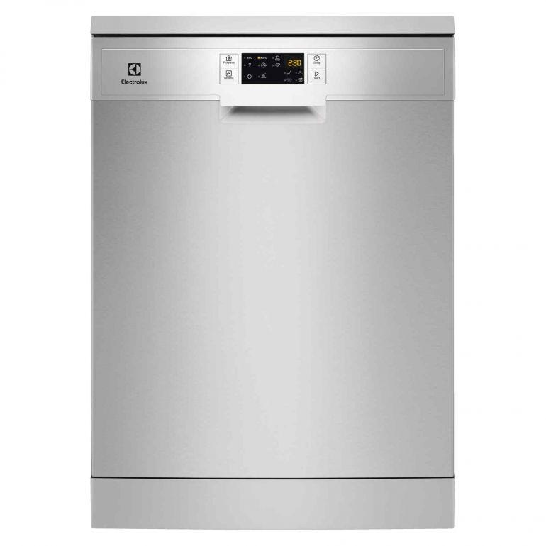 ELECTROLUX ESF5512LOX DISHWASHER WITH AIR DRY TECHNOLOGY