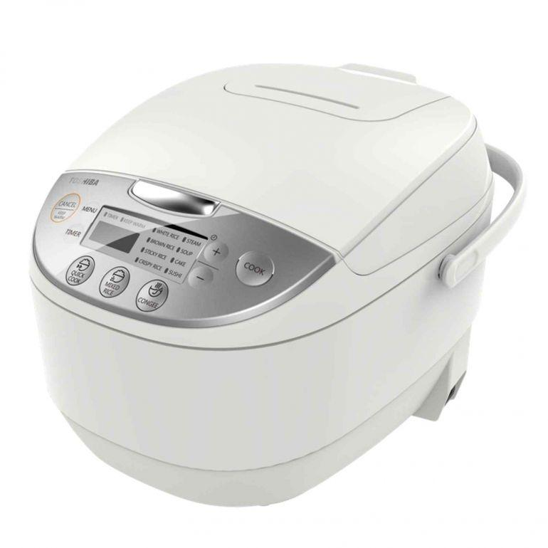Toshiba RC10DR1NS 1.0L Digital RICE COOKER