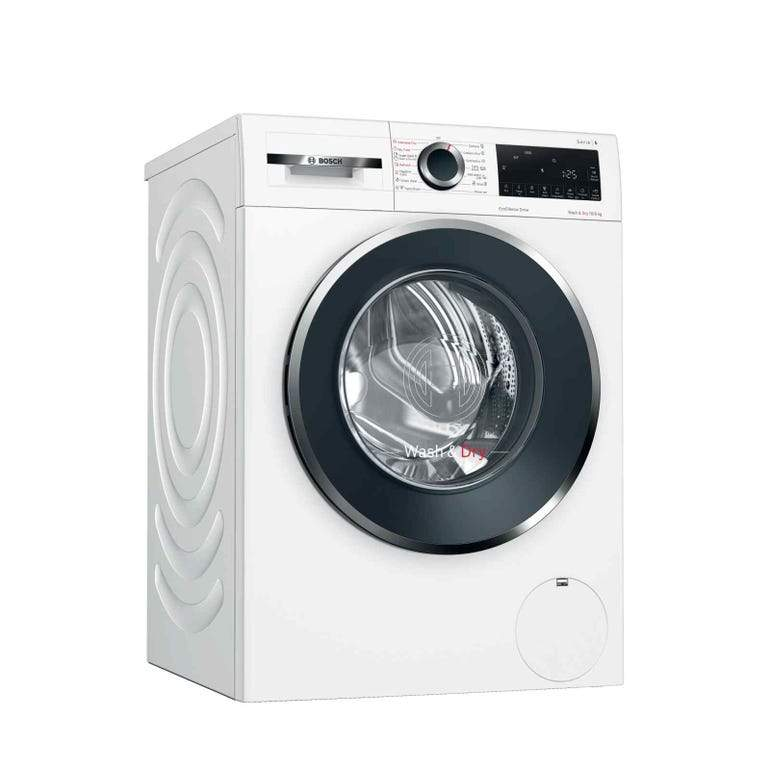 BOSCH WNA254U0SG FRONT LOAD WASHER DRYER (10KG/6KG)