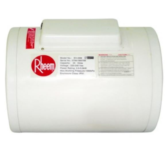RHEEM EH-55M CLASSIC ELECTRIC STORAGE HEATER 55 L