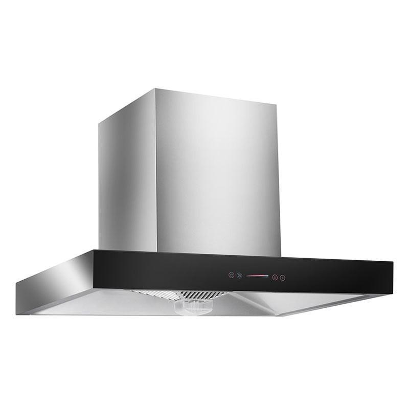 Tecno 90cm High Suction Chimney Hood with Booster KA 2298 - Lion City Company