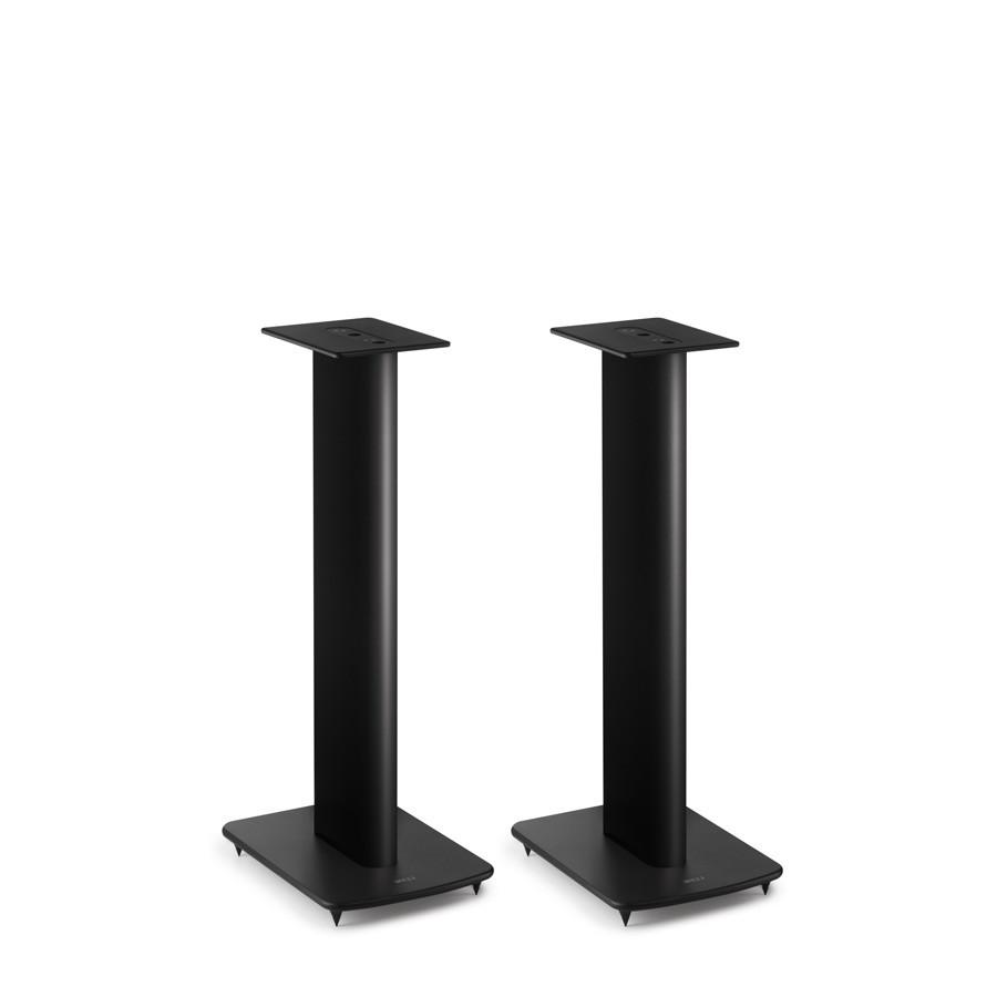 KEF Performance Speaker Stand - Black SP3989BA - Lion City Company