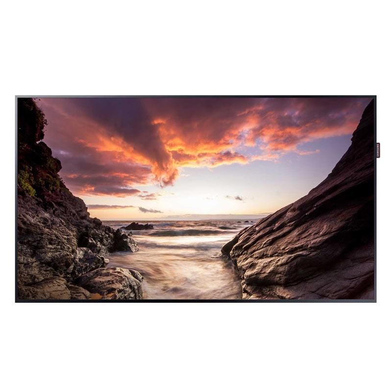 Samsung PH49F 49 inch. LED Display Smart Signage LH49PHFPBGC/XS - Lion City Company
