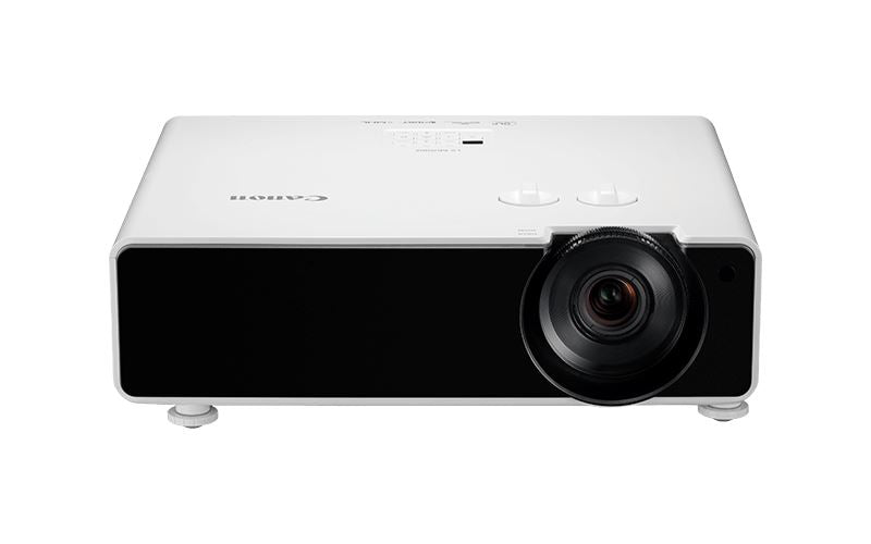 Canon LX-MU500Z Compact Full HD Laser Projector