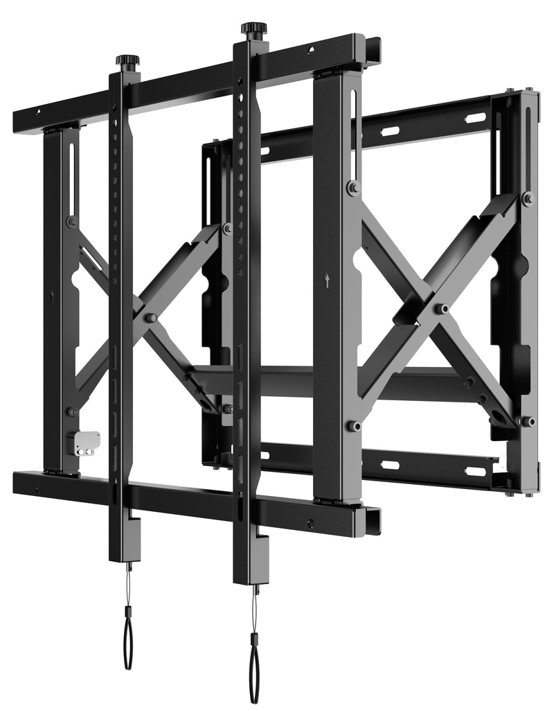 ATLM70 Video Wall Bracket Micro Adjustment & Anti-theft