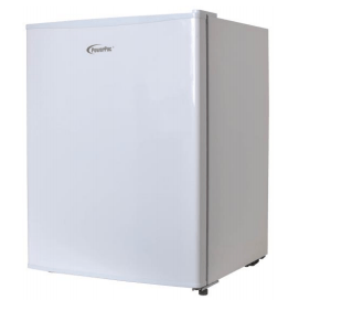 PowerPac PPFZ60 Upright Mini Freezer (60L) - Lion City Company