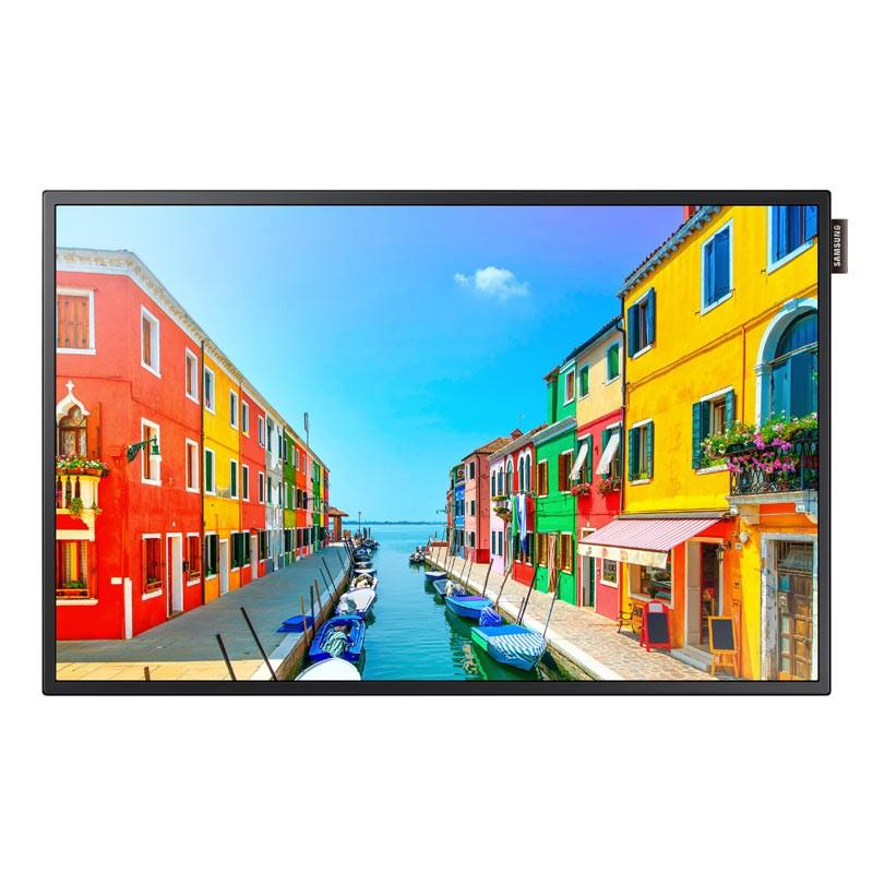 Samsung OM24E 24 inch. Full HD Semi-Outdoor Display Smart Signage LH24OMEPWBC/XS - Lion City Company