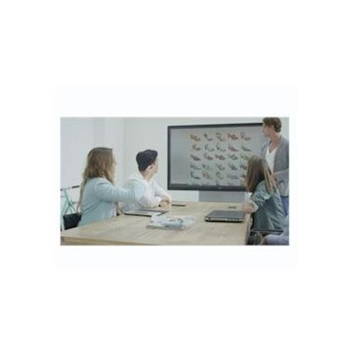 Sharp Touch Screen with interactive Whiteboard Software PNSL20