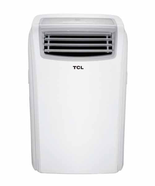 TCL TAC12CPA/KNG Portable Air Conditioner