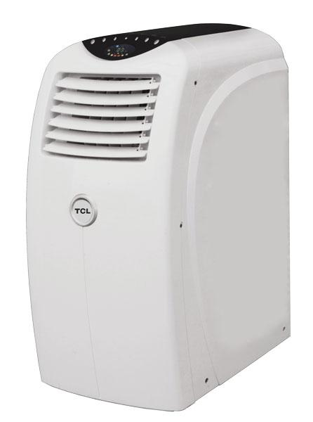TCL 18CPA/DG PORTABLE AIR CONDITIONER