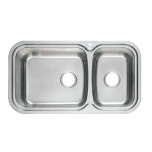 Rubine Kitchen Sink Prestige Series PRX660 - Lion City Company
