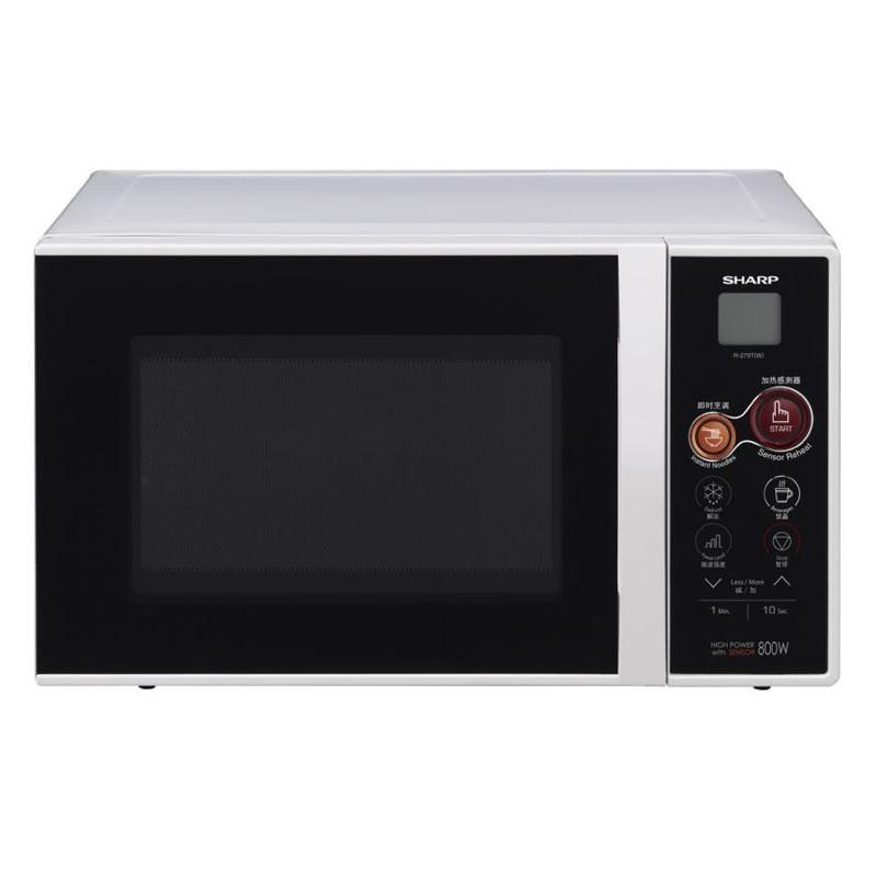 Sharp R279T(W) 22L Microwave Oven - Lion City Company