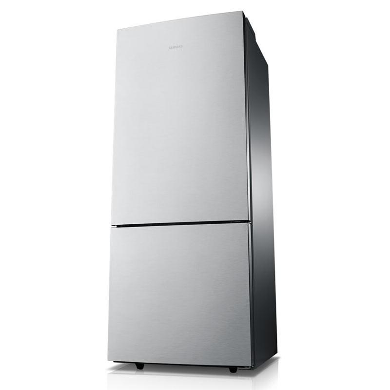 Samsung 400L Bottom Mount Freezer Refrigerator with Digital Inverter Technology RL4004SBASL/SS - Lion City Company