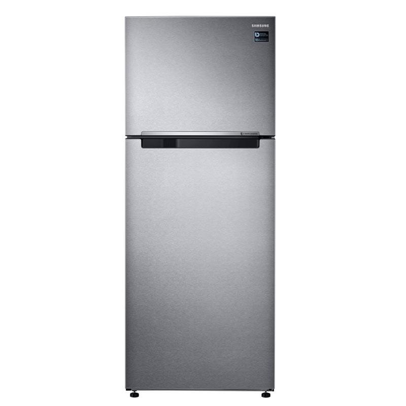 Samsung RT43K6037SL/SS 440L Top Mount Freezer Refrigerator with Twin Cooling Plus - Lion City Company