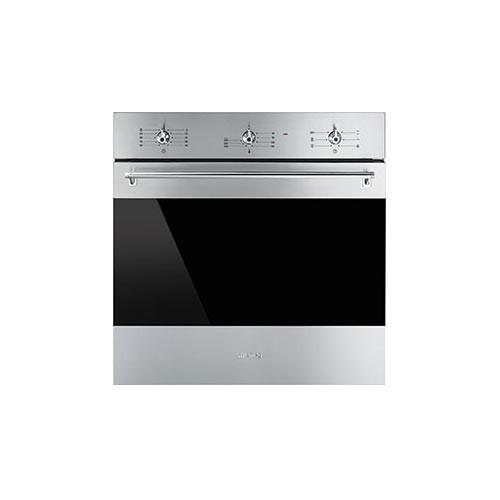 Smeg 70L Multi Function Oven SF6381X