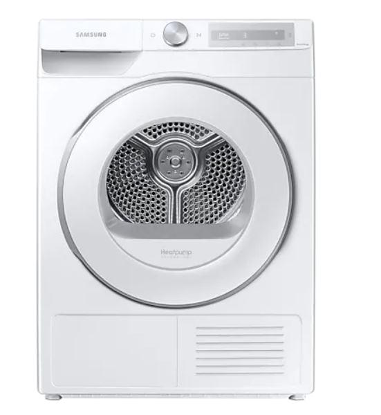 Samsung DV80T6220HH/SP Heatpump Dryer 8kg