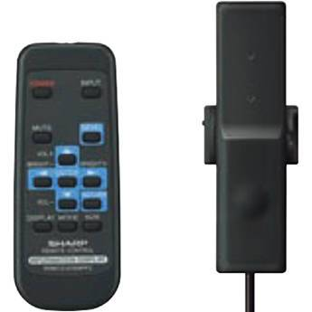 Remote Control for V551 & V600 PNZR01A - Lion City Company