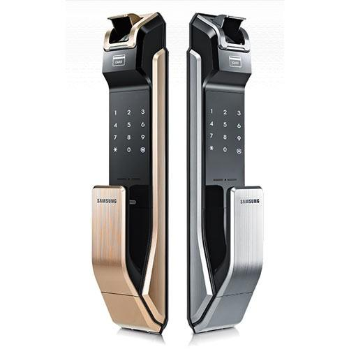 Samsung Smart Digital Doorlock SHSP718 - Lion City Company