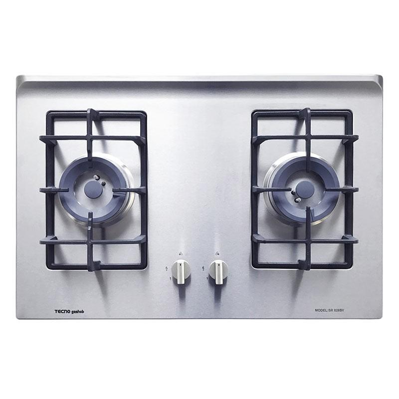 Tecno 70cm Built-in Hob with Safety Valve SR 828SV - Lion City Company